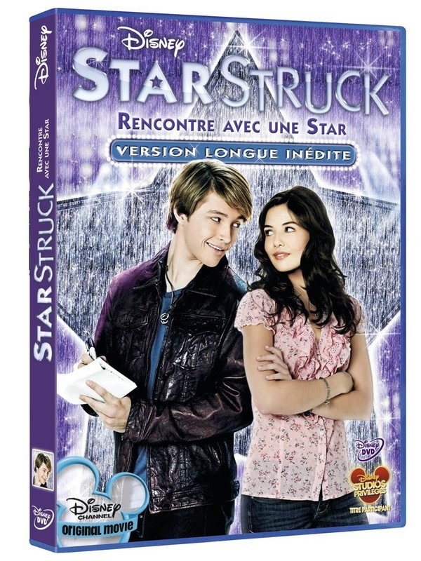 Regarder film disney channel streaming wroc awski for Sejour complet disney